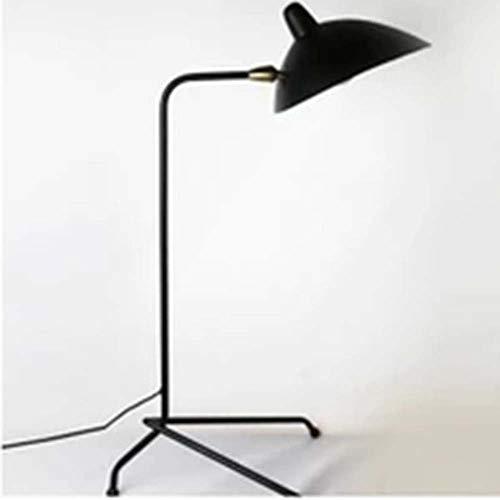 NoNo Ant Schreibtischlampe, 360 ° Drehbarer Universalkopf, Reines Kupfer, Lampshade Kippbar 45 Grad, Geeignet Für Schlafzimmer/Esszimmer/Hotels,L