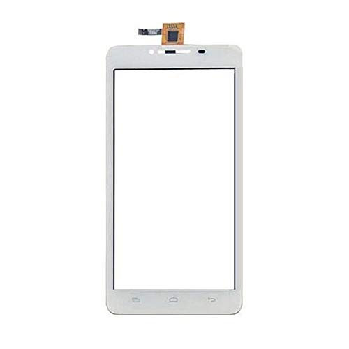 Touch Screen Digitizer for Micromax Canvas Doodle 3 A102 - White