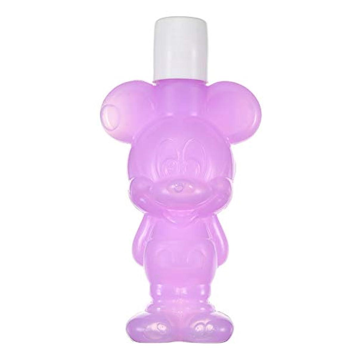 エールルーチン助手ディズニーストア(公式)保湿ジェル ミッキー パープル Gummy Candy Cosme
