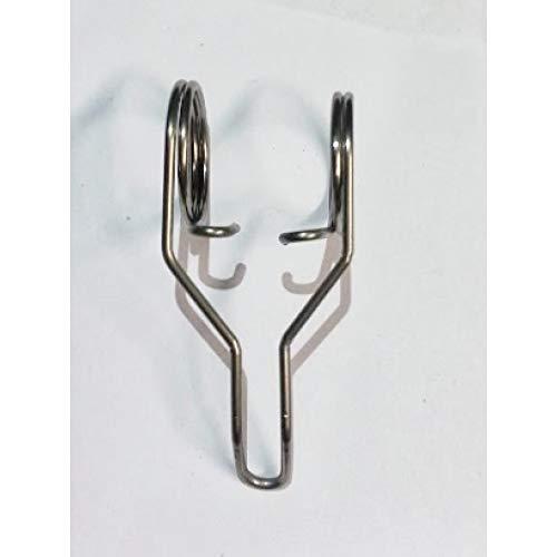 SUMTASA - Ugolini dispensador de grifo de resorte. Número de pieza: 6, 22800-15002, piezas de repuesto para máquina de aguanieve