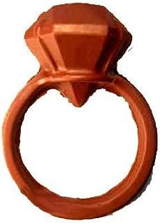 Ghasitaram Gifts Chocolate - Chocolate Diamond Ring
