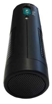 Stereo Microphone With Windscreen (Shotgun) For Canon VIXIA HF G30