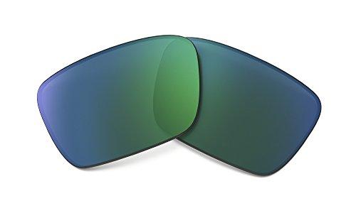 Oakley RL-FUEL-CELL-13 Lentes de reemplazo para gafas de sol, Multicolor, 55 Unisex Adulto