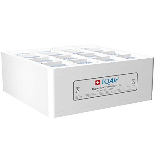 IQAir HyperHEPA Filter H12/13