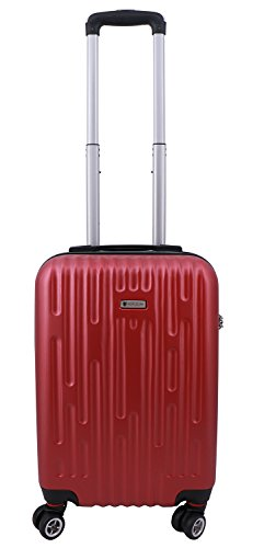 Valise Cabine ABS Ultra léger Dimensions 55 x 35 x 20...