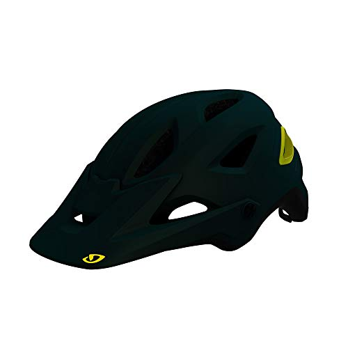 Giro Montaro MIPS Adult Mountain Cycling Helmet - Medium (55-59 cm), Matte True Spruce/Black (2020)