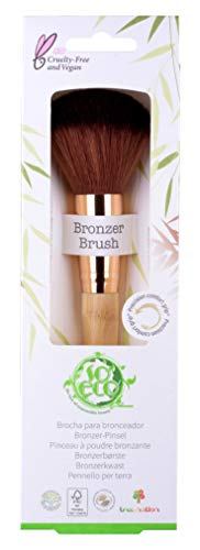 So Eco Bronzepuder-Pinsel