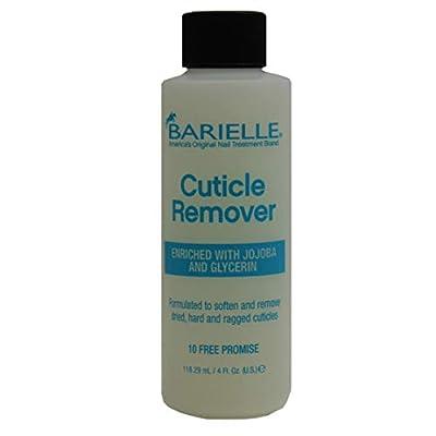 Barielle Cuticle Remover oz.