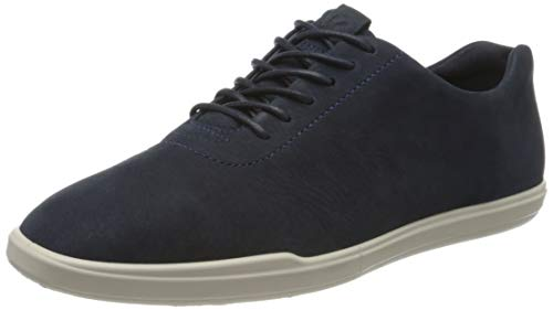 Ecco Damen SIMPILW Sneaker, Blau (Night Sky 2303), 40 EU