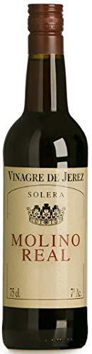 Vinagre De Jerez Molino Real 75 Cl.