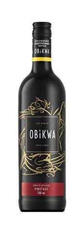 Vinho Obikwa Pinotage 750ml