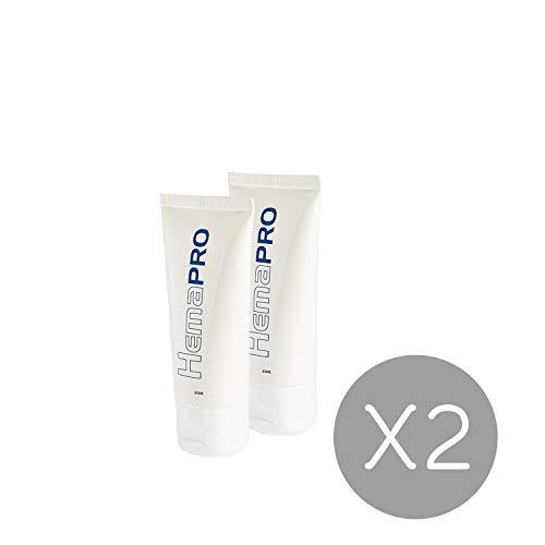 Hämorriden - 2 Hemapro Cream: Creme zur Hämorrhoiden Linderung
