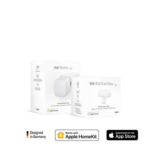 Eve Apple HomeKit