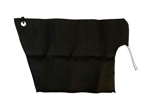 Fangsack passend für Grizzly Tools...