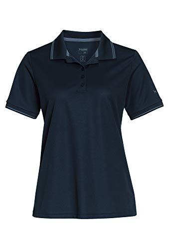 Vittorio Rossi Funktions Poloshirt dunkelblau,46