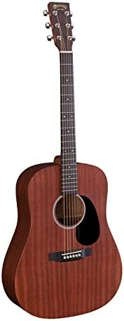 Martin Road Series DRS1 Dreadnought Acoustic-Electric Guitar