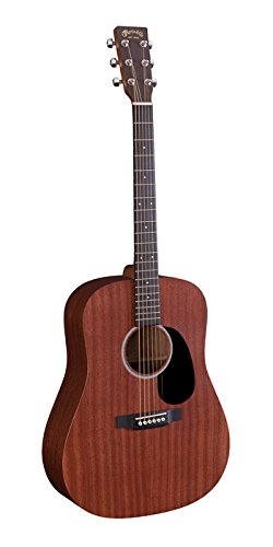 Martin Road Series DRS1