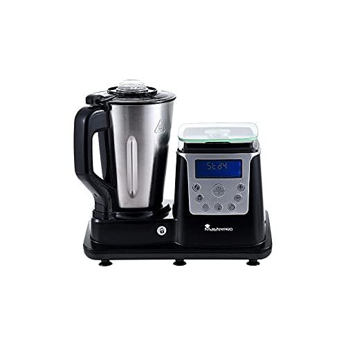 Robot de Cocina Multicooker - Masterpro