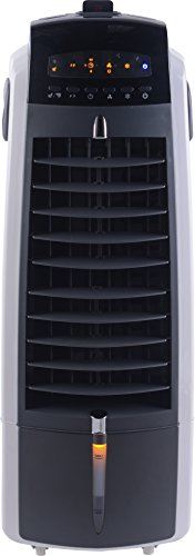 Honeywell Verdunstungslufkühler, Schwarz, ES800