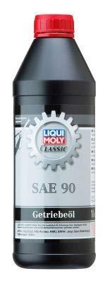 LIQUI MOLY 20816 Classic Getriebeöl SAE 90 1 l