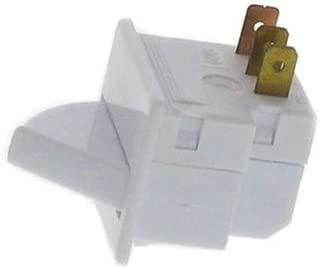 Best hotpoint fridge light switch Reviews