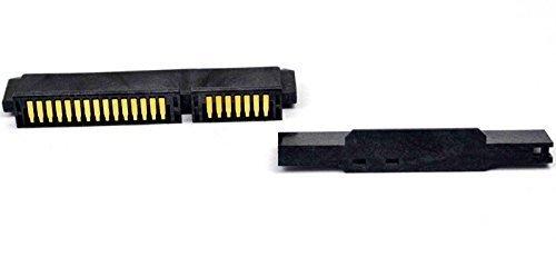 Gametown SATA-Anschluss für Dell Alienware M17X R3 R4 HDD Molex-Interposer-Anschluss