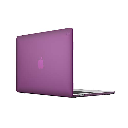 Speck Products SmartShell MacBook Pro 13' with or Without Touch Bar - Wildberry Purple