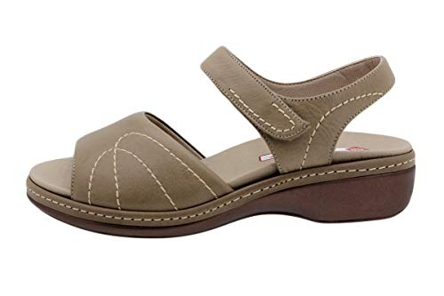 Zapato Cómodo Mujer 190801 PieSanto