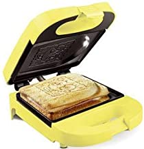 Princess Sponge Bob Sandwichmaker - SpongeBob Toaster PRN.122464