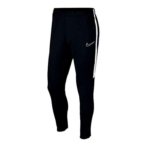 Nike Herren M NK Dry ACDMY KPZ Pants, Schwarz (Black/White), L