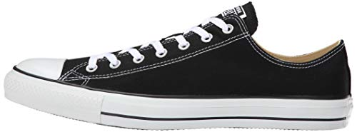 Converse CTAS Mono Ox,–Sneakers Unisex, Color Blanco, Talla 41.5 EU