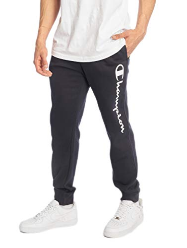 Champion joggingbroek heren 212895 S19 BS501 NNY donkerblauw