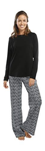Jijamas Soft Cotton Pajamas