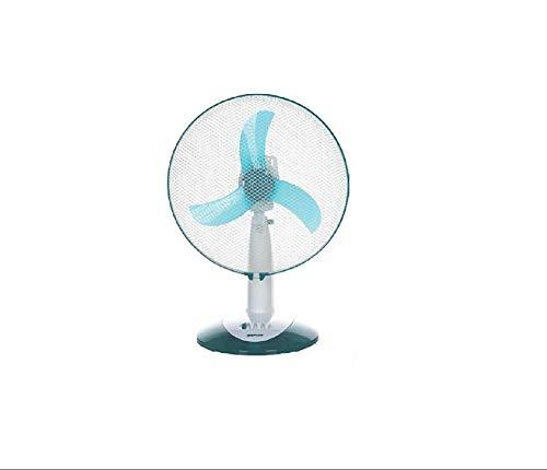 Zephir PBL23 Ventilatore da Tavolo, Blu