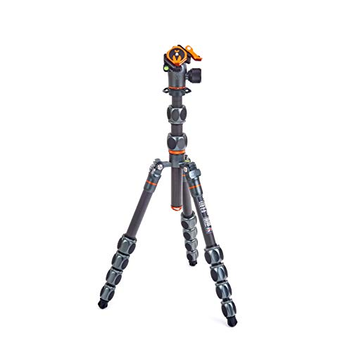 Ultimate Guide 10 Best Lightweight Travel Tripods Wit And Folly