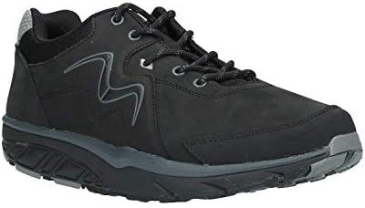 Mawensi m Grey//Blue MBT Zapatos