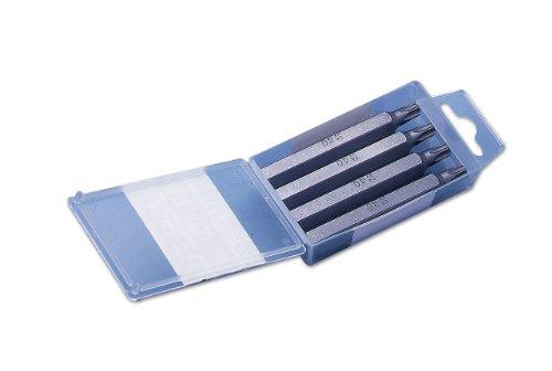 Laser - 2223 Bit étoiles - T40 (4 in A Box) Longue