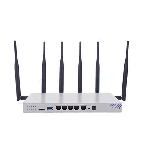 MaiTian WiFi Router Gigabit ondersteuning VPN Pptp L2tp 1200mbps 2,4 ghz/5 ghz USB 3.0 poort 3 g 4 g router met simkaart slot Access Point