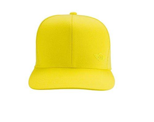 Mini Original Cap Signet Jaune citron - Collection 2016/18