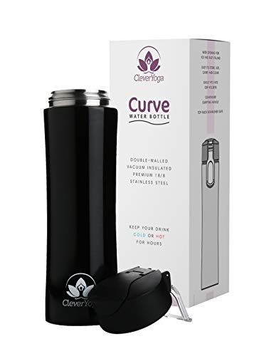 Simple Modern Thermos Water Bottle BPA Free For Camping, Yoga, Fitness and Gym Perfect Gift for Men and Women
