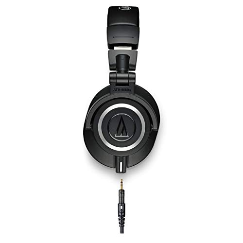 Recensione Audio Technica ATH-M50X Bluetooth