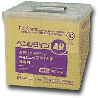 サンゲツ ビニル床用接着剤 BB-516 AR 18kg アクリル樹脂