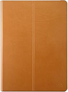 Huawei Leather Case for M2 10.0 - Brown