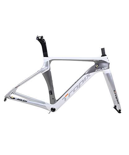 700C Cuadro De Bicicleta De...