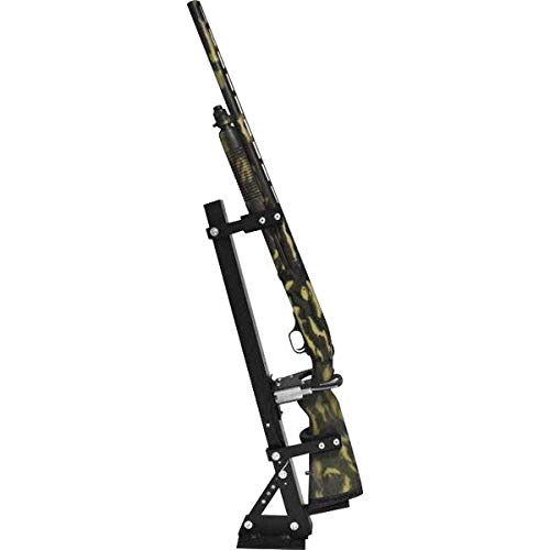 Fantastic Prices! Great Day QD810-LGR Rack (Quick Draw Locking Vertical Gun)