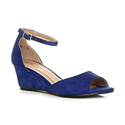 5.5 cm (2.17 Inches) Heel Height 8.5 cm (3.35 Inches) Shaft Height 8.5 cm (3.35 Inches) Sole Width Product measurements were taken using UK size 4. Please note that measurements above may vary by size.