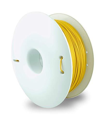 Fiberlogy FiberSilk Metallic Gold, 1.75mm, 0.85 kg of PLA filament by for FDM 3D Printer