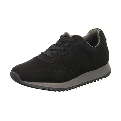 Tamaris Damen Tamaris 1-1-23606-27 Sneakers, Schwarz, 37 EU