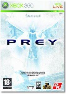 2K Prey, Xbox 360, ITA - Juego (Xbox 360, ITA, Xbox 360)