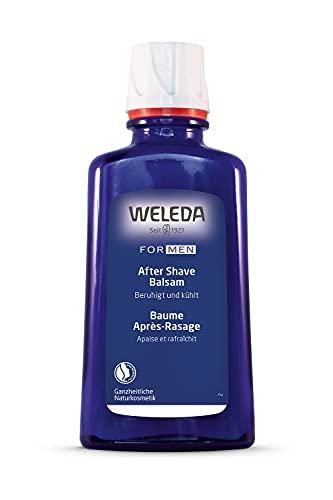 WELEDA(ヴェレダ) アフターシェイブバーム 100ml